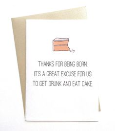 funny adult birthday card for best friend by SpellingBeeCards, $4.00