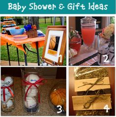 Baby Shower Gifts For Boys   Creative Baby Shower Ideas   Tip Junkie