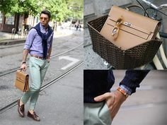Pastel colors (by Filippo F.) http://lookbook.nu/look/3366301-Pastel-colors
