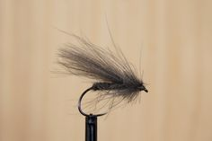 How to tie CDC Caddis - Step by Step