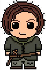Game of Thrones: Arya Stark