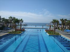 RIU - Cabo San Lucas - another great getaway! http://visitloscabos.travel/ #Cabo #LosCabos #Hotel #beach #vacation