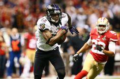 Super Bowl Football - Jacoby Jones, Carlos Rogers | Photos | NFL.com