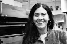 Caryn Stabinsky (Pastry Arts '02). Pastry Chef, Loaf, NYC