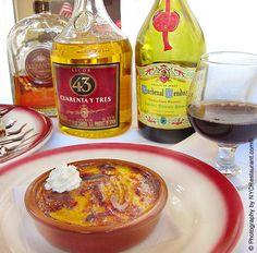 Crema Catalana #dessert #sweets #mesonsevilla #restaurantrow #nycrestaurants #theatredistrict #eat #drink #delicious #spanish #cuisine