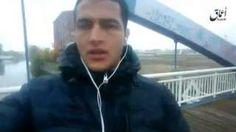 Image copyright                  AFP                                                                          Image caption                                      Este viernes el autodenominado Estado Islámico publicó un video de Amri prometiéndoles lealtad                                Fuerzas de seguridad tunecinas arrestaron al sobrino del atacante Anis Amr