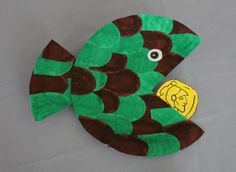The Miracle Of The Fish And The Coin  Jesus did many miracles while on earth. One that is generally not talked a lot about was telling Peter to open a fish's mouth and having him find a coin inside. This would be a great story to do for your children's ministry.  http://craftingthewordofgod.wordpress.com/2013/04/11/the-miracle-of-the-fish-and-the-coin/