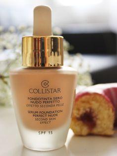 make-up Collistar Parlami D'Amore fondotinta