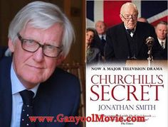 Download Film Churchill's Secret (2016) BluRay 720p Subtitle Indonesia | Ganyool Movie - Malam sobat kali ini admin Ganyool akan membagikan film barat