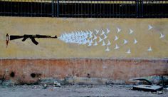 street art cairo women | This project is part of GOOD's Saturday series Push for Good —our ...