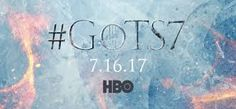 At long last, #GameOfThrones season #7 is almost here. For more updates log on getfirstcut.com or Install our App !