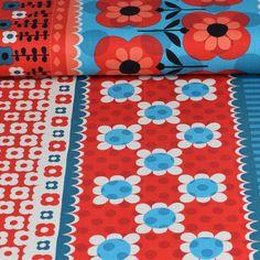 Japanischer Designerstoff aus dem Hause KOKKA;  Baumwolle/Jacquard. Dieser etwas festere Stoff eignet sich für Taschen, Kissenbezüge oder Patchwork. Breite: 110cm Zusammensetzung: 100% Baumwolle