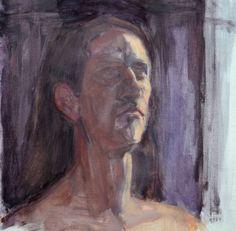 grayson_ginny-studyaugust.jpg 850×834 pixels Wagner Art Gallery