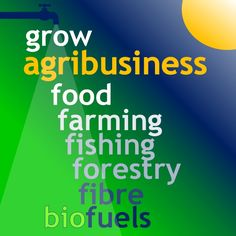 Grow Agribusiness Tile