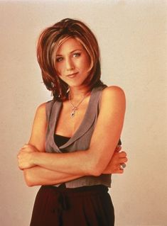 The 19 Most Important Women's Hairstyles Of The '90s