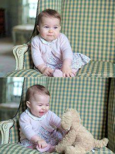 Princesinha Charlotte ♡