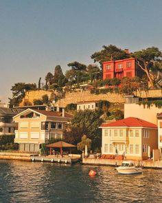 İstanbul-Bosphorus