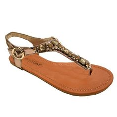 Twisted Women's VT Large Gem Gladiator Flat Sandal - Hematite,Size 6 Twisted http://www.amazon.com/dp/B00KQT7724/ref=cm_sw_r_pi_dp_sXnqvb04K40NG