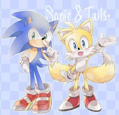 """Sonic and Miles """"Tails"""" Prowler! Game Sonic, Sonic 3, Sonic And Amy, Sonic And Shadow, Sonic Fan Art, Sonic The Hedgehog, Shadow The Hedgehog, Sonic Fan Characters, Pokemon"""