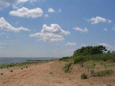 Oakwood Beach, Oakwood, Staten Island