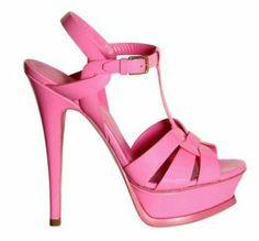 ysl tribute rosa