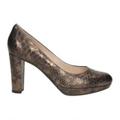 9bdf1f1d5d6f Clarks Kendra Sienna Party Shoes