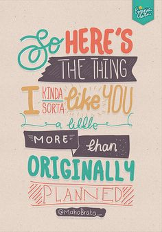 Little More by eugeniaclara, via Flickr