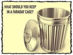 First, a quick reminder of what a Faraday cage is, and how it works to protect electronic devices/components. A Faraday cage or sometimes called a Faraday shield is an enclosure that is formed from conductive materials. The material can also be mesh as long as it is conductive material. The material blocks external static and … Continue reading »