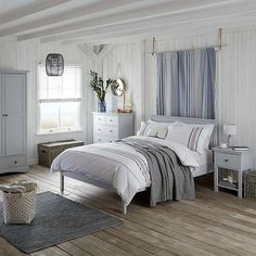 Buy John Lewis & Partners Darton Bedroom Range from our Bedroom Furniture Ranges range at John Lewis & Partners. Bedroom Furniture, Bedroom Decor, Bedroom Ideas, Bed Ideas, Decor Ideas, Bed Frame, Interior Design Living Room, New Homes, John Lewis