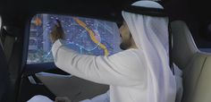 Dubai, through the Dubai Future Foundation, has been making apush for autonomous driving technology since last year. They announced a goal to convert 25% of the city's traffic to autonomous drivin…