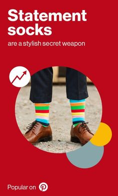 This foot flair speaks for itself. Men are looking to spruce up their outfits with statement socks to add a pop of color and personality when they dress it up. Holiday Gifts, Holiday Ideas, Secret Santa, Inspirational Gifts, Cool Gifts, Happy Holidays, Christmas Crafts, Personality, Socks