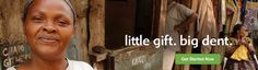 BigDent.org - Microfinance program to transform lives
