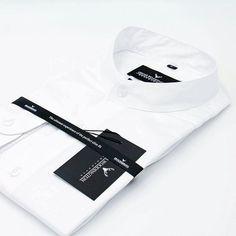 Our casual North White shirt 👔  www.Oscarwoodington.com  #Regram via @oscarwoodington