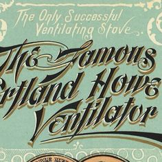 Discovered in the wilds of the Interwebs. #typehunter #vintage #vintagetypography