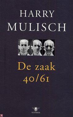 Uit het oeuvre van Harry Mulisch valt eindeloos veel te halen :: nrc.nl