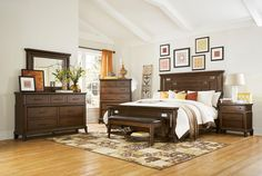 Broyhill Bedroom Furniture The Best Choice For Decoration