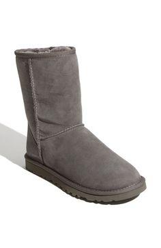 Grey Uggs