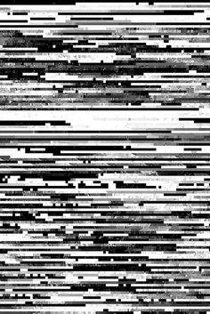 weissesrauschen:  forced glitch — bergerstadelwalsh.com by berger + stadel + walsh on Flickr.