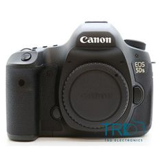 Canon EOS 5DS DSLR Camera (Body Only) BEST PRICE ONE DAY SALE ONLY