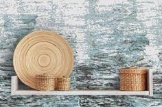 """Résultat de recherche d'images pour """"shelf with recycled tile"""""""