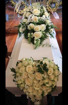 Hvit begravelse