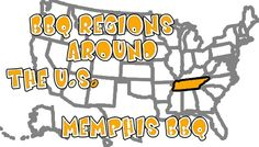 Barbecue Regions from Around the Country: BBQ