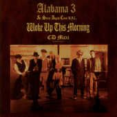 """""""Woke Up This Morning"""" Alabama 3 & Street Angels Choir, NYC 