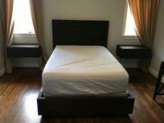 Coastal Furniture, Trading Company, Big Fish, Mattress, Bed, Handmade, Home Decor, Homemade Home Decor, Stream Bed
