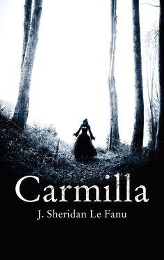 Carmilla by J. Sheridan Le Fanu [Hesperus Press] January 1, 2014
