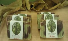 Tree Hugger EarthsEssential.com natural soap