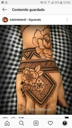 Discover recipes, home ideas, style inspiration and other ideas to try. Modern Henna Designs, Wedding Henna Designs, Peacock Mehndi Designs, Mehndi Designs Feet, Simple Arabic Mehndi Designs, Stylish Mehndi Designs, Mehndi Designs For Girls, Mehndi Design Pictures, Dulhan Mehndi Designs