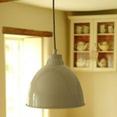 Harrow Pendant Light