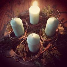 Einen wunderschönen 1. #Advent! #weihnachten #christmas #ersteinsdannzweidanndreidannvier