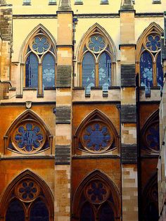 Westminster Abbey 2005